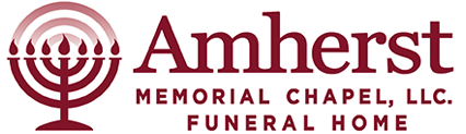 Amherst Funeral Home Logo